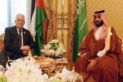 محمد بن سلمان کی محمود عباس کوصدی معاملے کے لئے 10 ارب ڈالررشوت دینے کی پیشکش