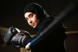 AIBA to allow female boxers to wear hijabs in intl. events