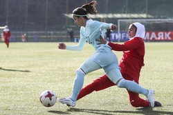 Iran to participate at 2019 Kuban Spring Women U-19 Tournament