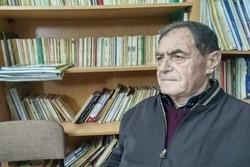 الساحة الأدبية تنعى الشاعر خليل توما الذي قارع بكلماته الاحتلال الإسرائيلي