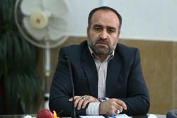 سامانه بارشی جدید از فردا وارد استان قزوین میشود