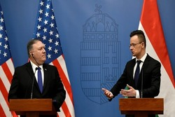 Pompeo's East Europe tour fails at once