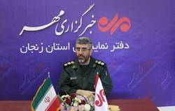 عملیات رسانهای دشمن علیه ایران بیشتر شده است