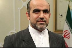 Tehran's Ambassador to The Hague, Alireza Jahangiri