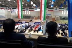 گلستان میزبان سومین المپیاد ورزشی وکلای دادگستری کشور