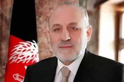 نماینده ویژه رئیسجمهوری افغانستان به ایران سفر میکند