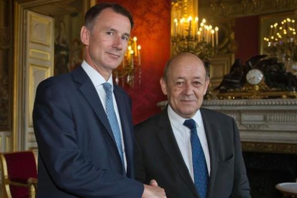 باريس: نتحمل جزءا من المسؤولية في أزمة ليبيا ولا ننحاز لحفتر