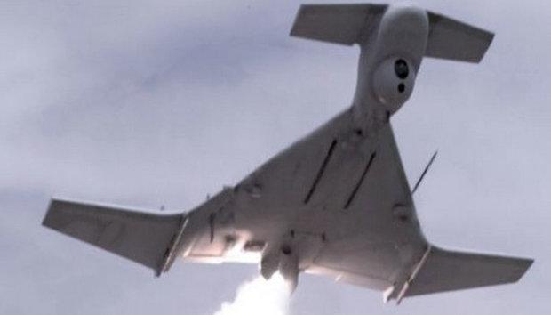 بھارت کا اسرائیل سے 54 ہاروپ ڈرونز خریدنے کا اعلان