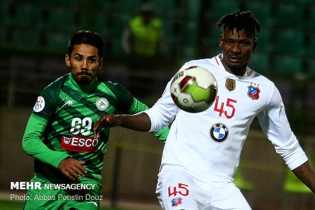 محل بازی تیمهای فوتبال ذوب آهن ایران و النصر عربستان مشخص شد
