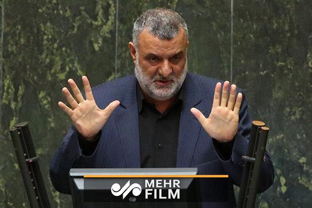 وعده وزیر جهاد کشاورزی برای حذف صف گوشت منجمد
