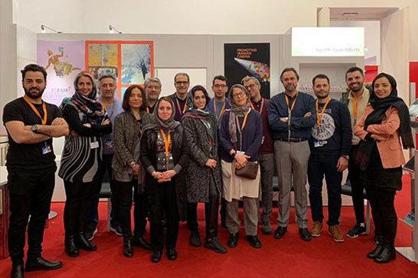 شب سینمای ایران در برلیناله ۲۰۱۹ برگزار شد