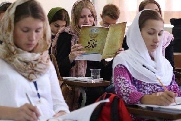 علمي،زبان،اعزام،فارسي،رسمي،پرسشنامه،داوطلبان