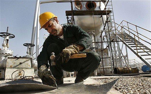 Venezuela sanctions leave oil market short of heavy crude