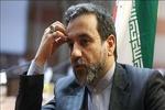 عراقجي يدعو لتشكيل تحالف إسلامي لاتخاذ موقف موحد إزاء صفقة القرن