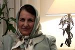 همسر دکتر علی شریعتی درگذشت
