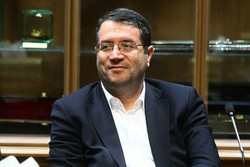 Iran's industry minister due in Azerbaijan