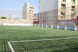 طرحهای ورزشی بالای ۷۰ درصد پیشرفت فیزیکی افتتاح میشوند