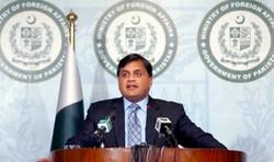 Pakistan says US tensions against Iran 'disturbing'