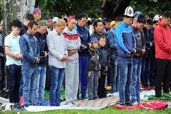 تمایل جوانان قرقیزستان به دینی شدن کشورشان