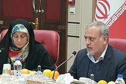 توسعه اراضی بیابانی در استان قزوین نگران کننده است