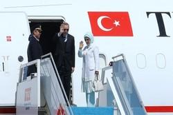 اردوغان به چین میرود