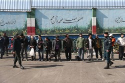 نقاط آلوده به مواد مخدر در زنجان پاکسازی شده است