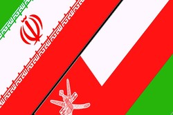 مسؤول عماني يعرب عن ارتياحه لمستوى العلاقات مع ايران