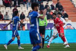 اعلام اسامی محرومان هفته نوزدهم لیگ برتر فوتبال