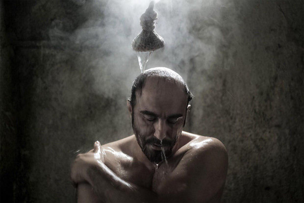 فیلم جمشید محمودی جایزه بزرگ فستیوال وزول فرانسه را دریافت کرد