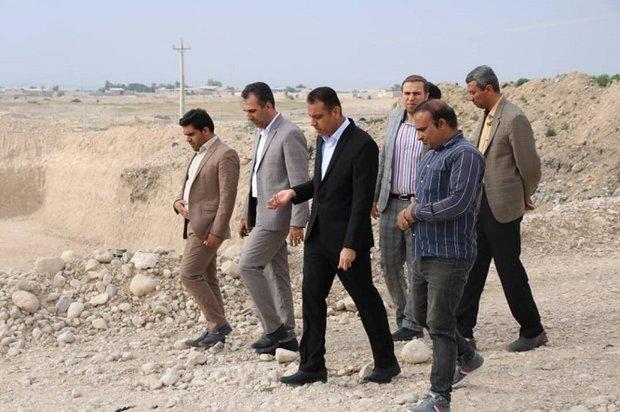 مدیریت پسماند شهرهای استان بوشهر ساماندهی میشود