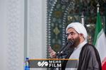 تقدیر امام جمعه تهران از حضور پررنگ مردم در راهپیمایی ۲۲ بهمن