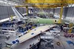 افتتاح آشیانه تعمیر هواپیما در فرودگاه امامخمینی(ره)/ آماده تعمیر هواپیماهای ایرانی و خارجی هستیم