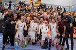 Galatasaray CEV Kupası'nda yarı finale çıktı