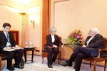 'Seoul keen to keep good ties with Tehran despite sanctions'