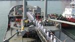 ناوگروه نیروی دریایی ارتش در بندر «کلمبو» پهلو گرفت