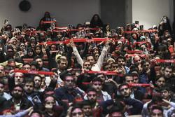 یادواره سرداران و ۵۷۰ شهید شهرستان تنکابن برگزار شد