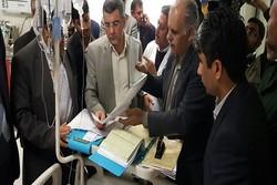 سخنگوی وزارت بهداشت از مصدومین حادثه تروریستی زاهدان عیادت کرد
