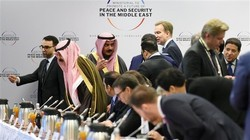 Arab world outraged by humiliation at Warsaw Conference