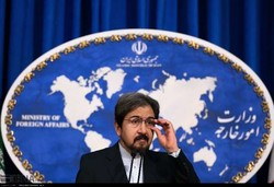 Tehran denounces India terror attack
