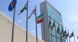 Iran becomes member of UN Peacebuilding Commission