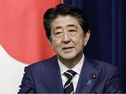 Japan lauds Tokyo-Tehran 'friendly' ties