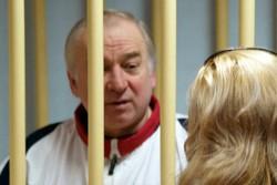 شناسایی یک مظنون دیگر در پرونده سوءقصد به اسکریپال در انگلیس