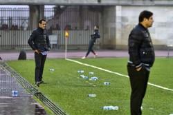 Karimi quits coaching career as making FFIRI presidency bid