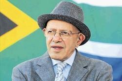 دستگیری سفیر سابق آفریقای جنوبی در ایران به اتهام ارتشا