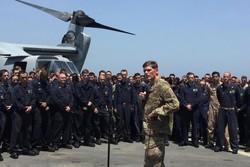 جوزف وتل: نیروهای کُرد سوریه به نوع جدیدی از پشتیبانی نیاز دارند