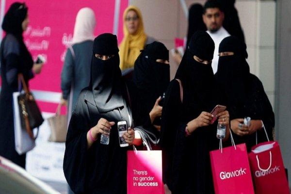 سعودی عرب میں بیوی کی نقل و حرکت کی نگرانی کی ایپ متعارف