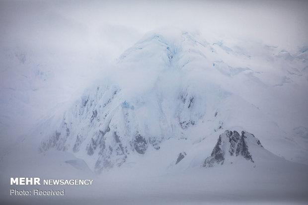 سفری به قطب جنوب