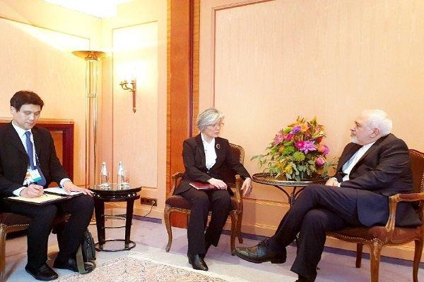 کرهجنوبی خواهان روابط خوب با ایران علیرغم تحریمها است