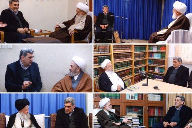 شهرداری تنها توجه به ظاهر نیست/اداره تهران کم از اداره کشور ندارد