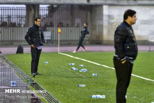 Karimi quits coaching career as making FFIRI presidency bid